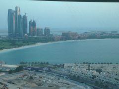 From Burj al Marina