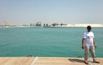 Paradise Dock