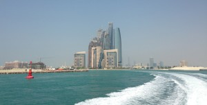 Abye bye Abu Dhabi
