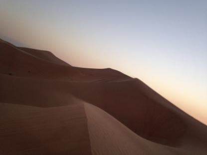 Side Desert