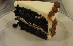 magnolia-bakery chocolate cake