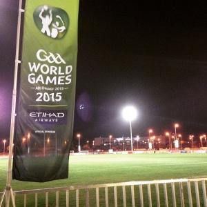 GAA World Games 2