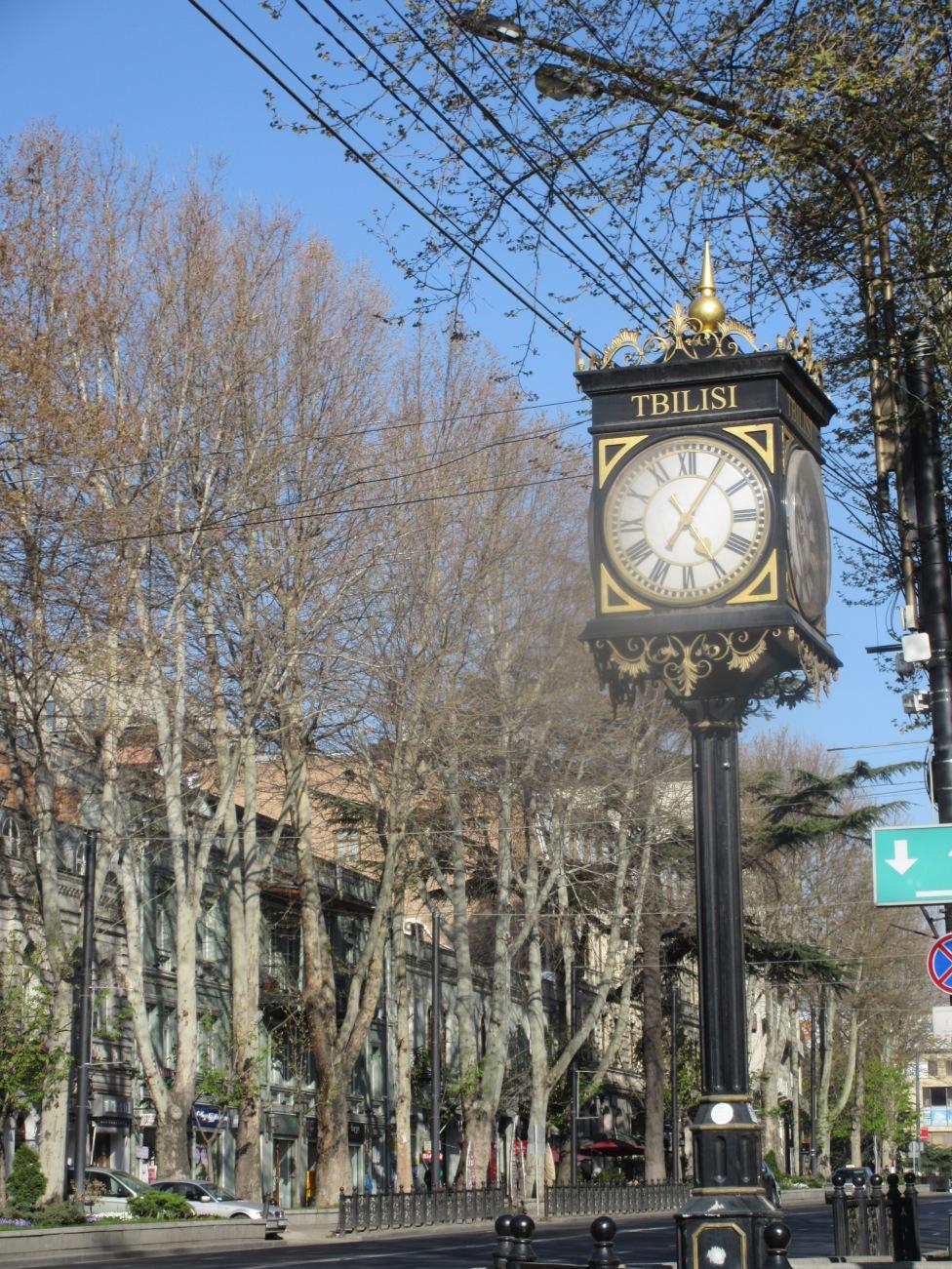 Tblisi, Georgia