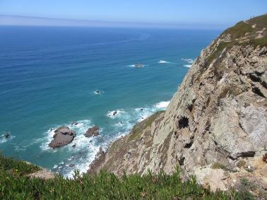 Cabo Do Roca, Portugal